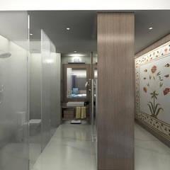 Hotel Room:  Hotels by Tanish Dzignz,Modern