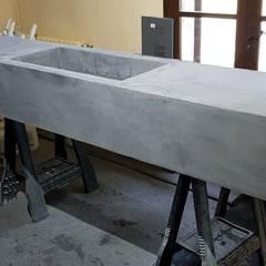 Baños industriales de Wedi GmbH Sucursal España Industrial