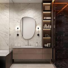 by U-Style design studio Еклектичний