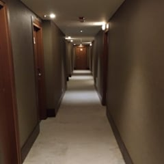 0089.19 - HOTEL : Hotéis  por LINETYPE PROJECTS, LDA ,Moderno