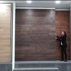 Nuestra Bodega: Estudios y oficinas de estilo  por Marmex, Clásico