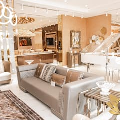 par Luxury Antonovich Design
