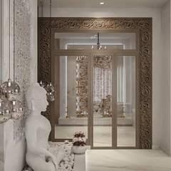 من De Panache - Interior Architects كلاسيكي