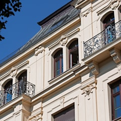 Wooden windows by Kneer GmbH, Fenster und Türen, Classic