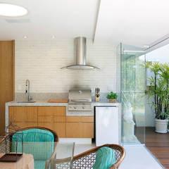 de Viviane Cunha Arquitectura Moderno