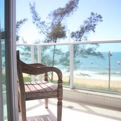 Apartamento JTA por Viviane Cunha Arquitectura Moderno