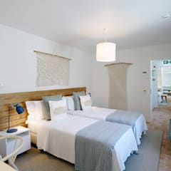 Hotels by TEX MB, Mediterranean