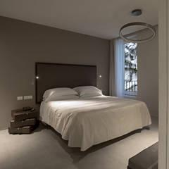 Bedroom by beatrice pierallini, Mediterranean