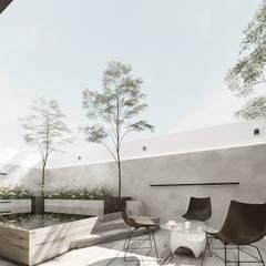 Oleh Rebora Modern Beton