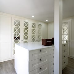 Dressing room by marcottestyle, Country