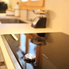 Built-in kitchens by Naturalmente Legno Srl, Rustic