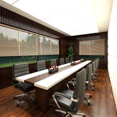 مكاتب ومحلات تنفيذ SDINCO, حداثي