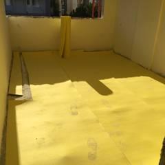 Menderes Çınar Apartmanı - 2017 ASK MİMARLIK İNŞAAT Modern