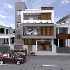 by DGD DESIGN HUB Modern