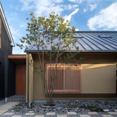 منازل تنفيذ FOMES design , أسيوي