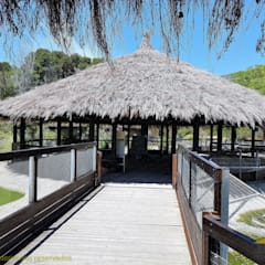 de PERGOLAS LUXURY Tropical