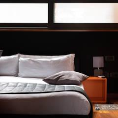 Fotografía profesional para inmobiliarias: Dormitorios de estilo  de Carlos Sánchez Pereyra | Artitecture Photo | Fotógrafo , Asiático