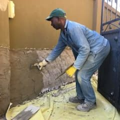 Design Waterproofing Systems:  Walls by Design Waterproofing Systems, Modern