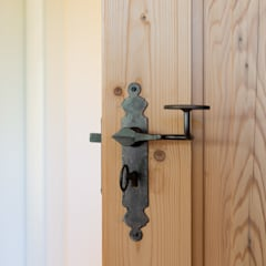 Wooden doors by Beer GmbH, Country