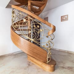 Stairs by Roble, Classic