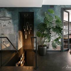 MIKOŁAJSKAstudio-biuro projektowania wnętrz przy ul. Lubelskiej w Krakowie od MIKOŁAJSKAstudio Eklektyczny