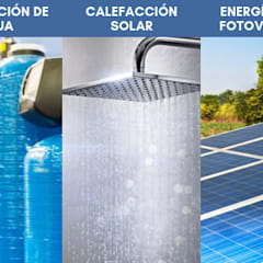Global Water Tech: Centros Comerciales de estilo  por Global Water Tech, Clásico
