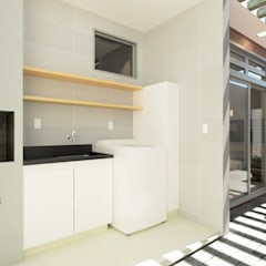 Single family home by Beiral - Estudio de Arquitetura, Industrial
