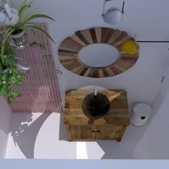 مكاتب ومحلات تنفيذ FF Art&Design, إنتقائي