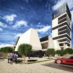Shopping Centres توسطStudio Toggle Porto, Lda, مدرن