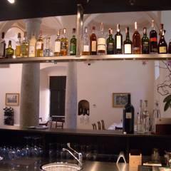 Gastronomy by studio di progettazione architetto caterina martini, Eclectic