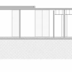 minimalist  by Anastomosis Design Lab, Minimalist