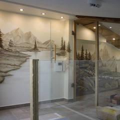 Studio Witti - Atelier für Gestaltung의  호텔, 클래식