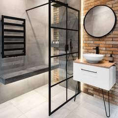 ห้องน้ำ โดย Salon HOFF, อินดัสเตรียล