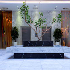 Office buildings by Saif Mourad Creations, Modern
