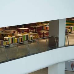 Ruang Komersial oleh Gautham Ravi Photography, Modern