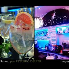 Bar & Klub  oleh ARTECOLOR SERVICIOS, Modern