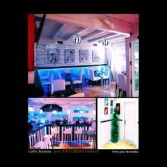 Bars & clubs by ARTECOLOR SERVICIOS, Modern