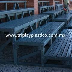 Garden by Triplay Plástico, Industrial پلاسٹک