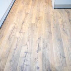 Floors by Grupo Inventia, Modern Wood-Plastic Composite