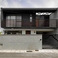 Houses by 衍相室內裝修設計有限公司, Scandinavian
