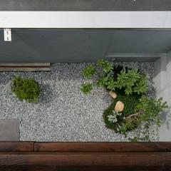 Garden by 衍相室內裝修設計有限公司, Scandinavian