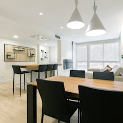 Ruang Komersial Modern Oleh ArtemisaFoto Modern