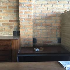 Ruang Komersial oleh GARAY ARQUITECTOS, Modern