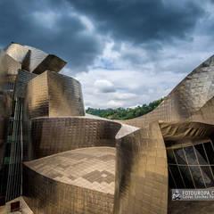 Museos de estilo  por Carlos Sánchez Pereyra | Artitecture Photo | Fotógrafo , Moderno