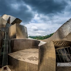 Museums توسطCarlos Sánchez Pereyra | Artitecture Photo | Fotógrafo , مدرن