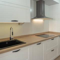 Kleine keuken door Suarco, Klassiek