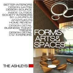 محلات تجارية تنفيذ  Ashleys , تبسيطي