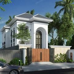 Oleh Lio Decor Klasik Beton