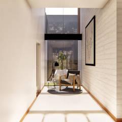Floors by Punto Arq., Minimalist