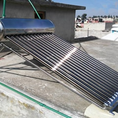Flat roof by Plumber Nelspruit, Classic